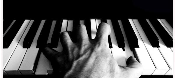 main pianiste