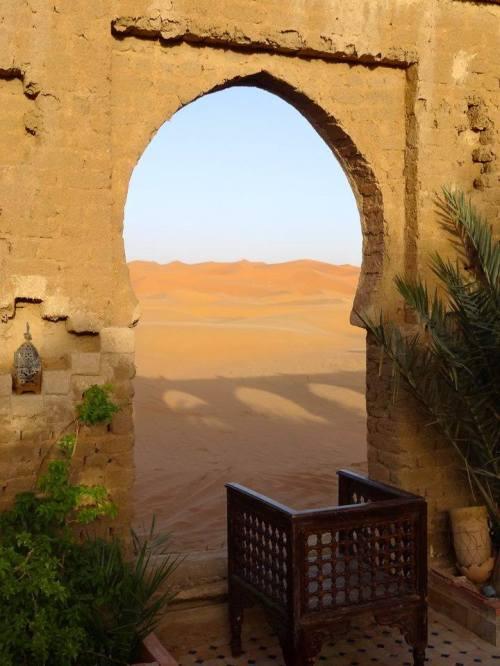 dune lever soleil